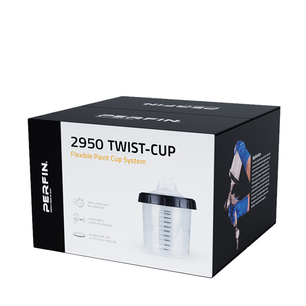 2950 Twist-Cup